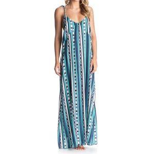 Roxy Ikat Dream maxi dress
